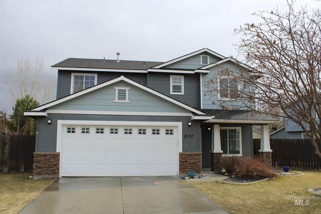 8137 E Ravalli Ct, Nampa, ID 83686 (MLS #98795530) :: Build Idaho