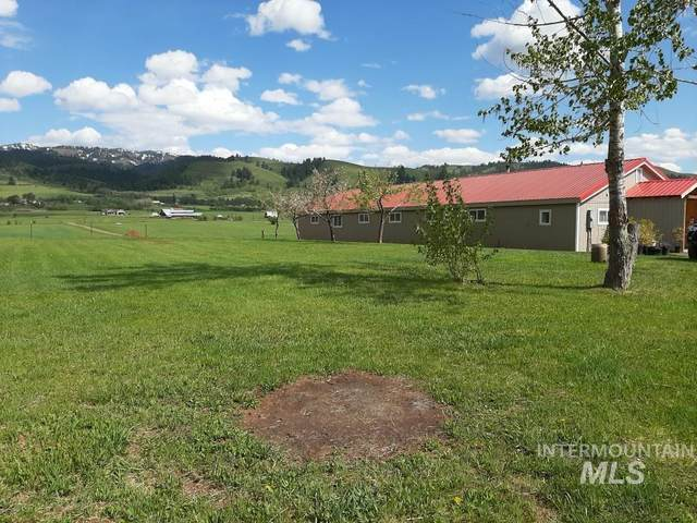 2182 Highway 95, Council, ID 83612 (MLS #98795534) :: Epic Realty