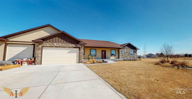 3396 Silvers Drive, Murtaugh, ID 83344 (MLS #98795549) :: Boise River Realty