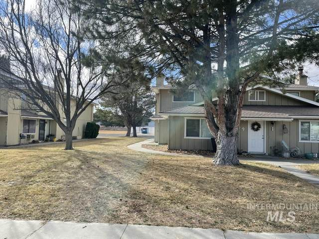 759 Meadows Dr. #3 #3, Twin Falls, ID 83301 (MLS #98795550) :: Boise River Realty