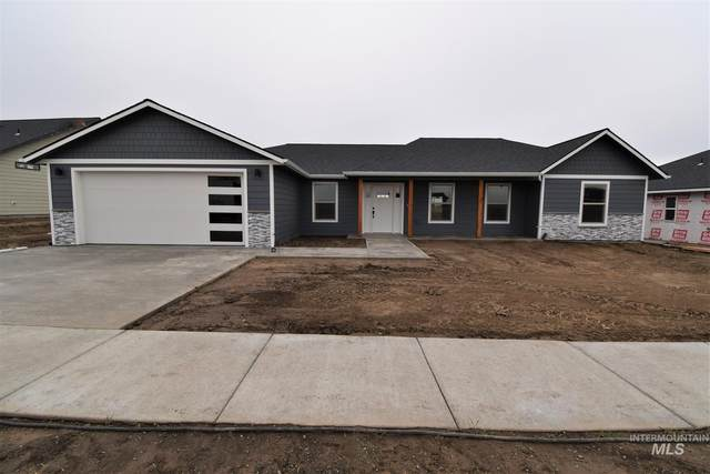 3220 Parkridge Way, Lewiston, ID 83501 (MLS #98795581) :: Idaho Real Estate Pros