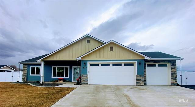 227 Grizzly Drive, Fruitland, ID 83661 (MLS #98795590) :: Minegar Gamble Premier Real Estate Services