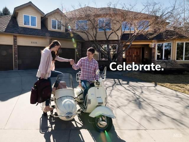 2235 S Crosscreek Ln, Boise, ID 83706 (MLS #98795591) :: Idaho Real Estate Pros
