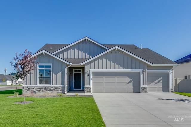 5482 N Maplestone Ave, Meridian, ID 83646 (MLS #98795658) :: Build Idaho