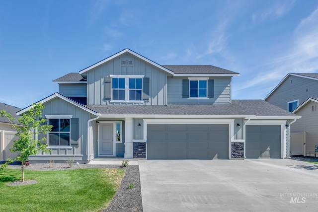 13225 S Coquille River Ave., Nampa, ID 83686 (MLS #98795690) :: Build Idaho