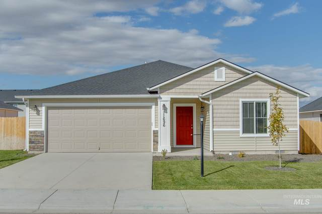 11844 Richmond St., Caldwell, ID 83605 (MLS #98795704) :: Shannon Metcalf Realty