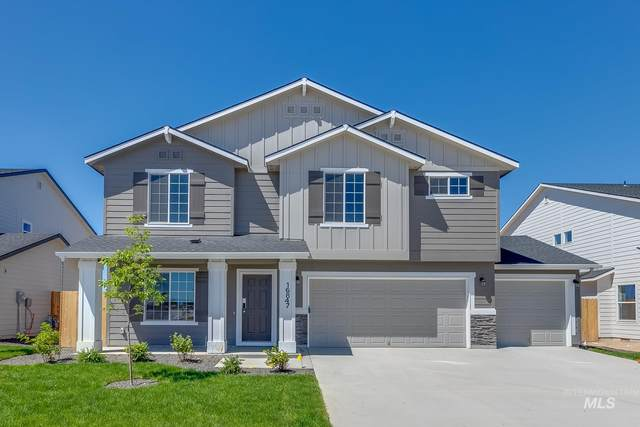 1461 Placerville Ct., Middleton, ID 83644 (MLS #98795706) :: Boise Home Pros