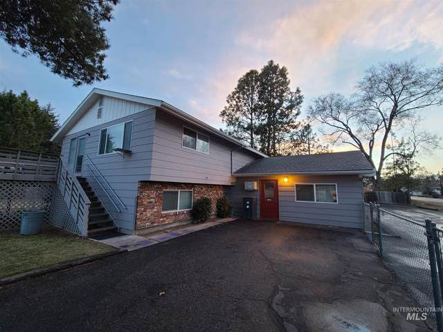 12255 W Goldenrod Ave, Boise, ID 83713 (MLS #98795716) :: City of Trees Real Estate
