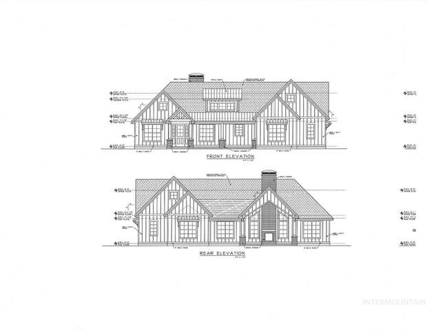 TBD Cowboy Lane, Caldwell, ID 83607 (MLS #98795721) :: City of Trees Real Estate