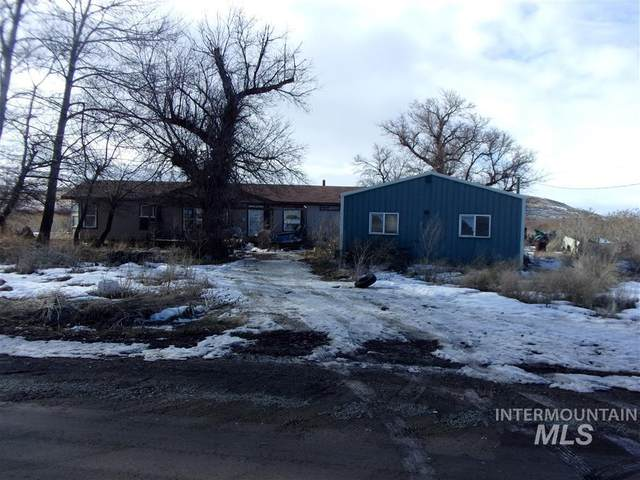 1715 N Crane Rd, Midvale, ID 83645 (MLS #98795813) :: Team One Group Real Estate