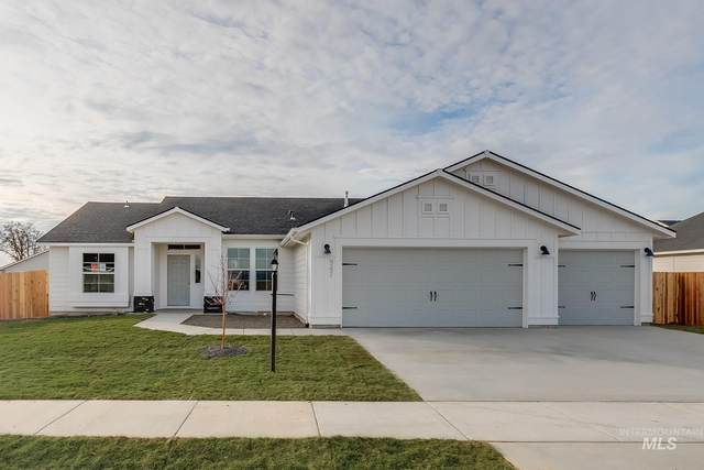 13223 S Catawba River Ave., Nampa, ID 83686 (MLS #98795908) :: Shannon Metcalf Realty