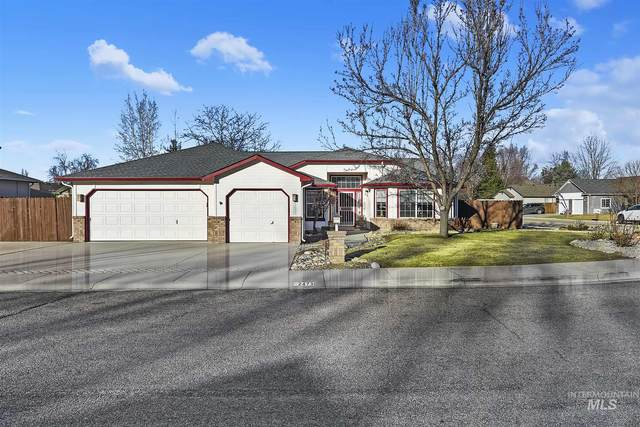 2473 S Culpeper, Boise, ID 83709 (MLS #98795942) :: City of Trees Real Estate