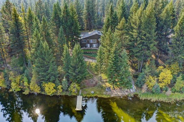 260 Rio Vista, Mccall, ID 83638 (MLS #98795956) :: The Bean Team