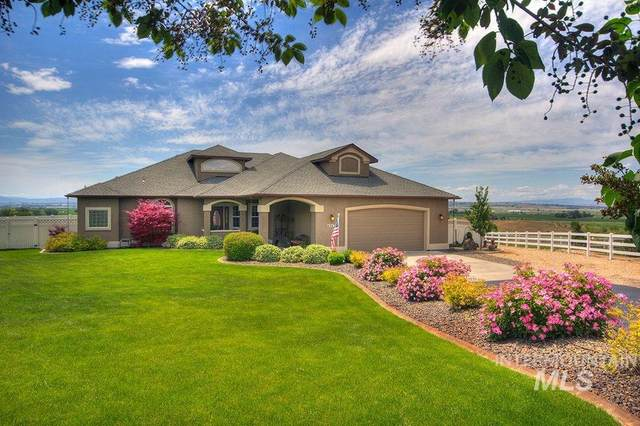 4943 Eagle View Court, Fruitland, ID 83619 (MLS #98796008) :: City of Trees Real Estate