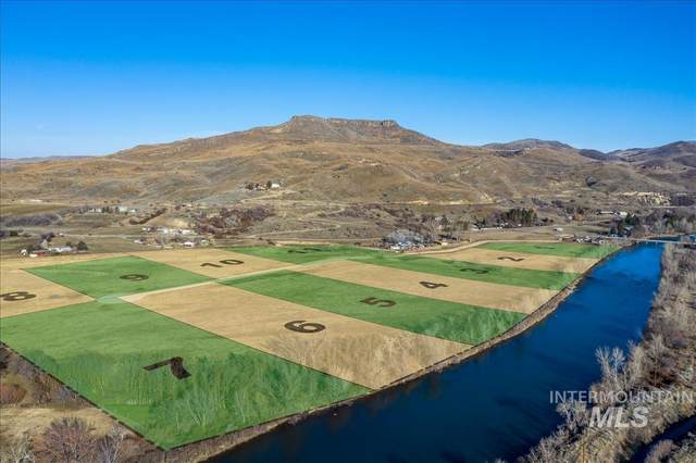 Lot 5 Birch Lane, Emmett, ID 83617 (MLS #98796106) :: Jon Gosche Real Estate, LLC