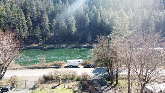 315 Northfork Drive, Ahsahka, ID 83520 (MLS #98796145) :: Boise River Realty