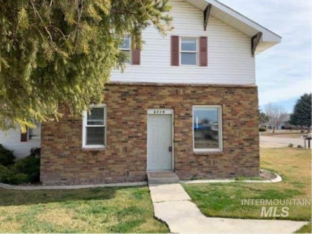 2320-2322 E Dewey Avenue, Nampa, ID 83686 (MLS #98796156) :: Full Sail Real Estate