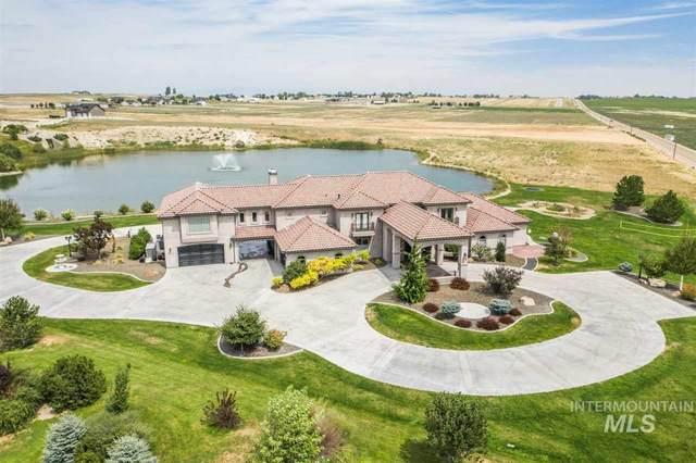 9064 Crystal Quartz Drive, Nampa, ID 83686 (MLS #98796487) :: Boise Home Pros