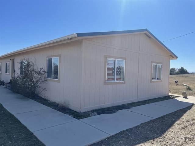 24924 Barbara Ln, Caldwell, ID 83607 (MLS #98796537) :: Bafundi Real Estate
