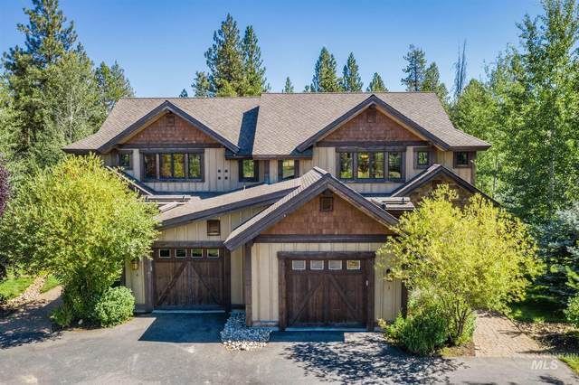 63B Fawnlilly Dr, Mccall, ID 83638 (MLS #98796547) :: Epic Realty