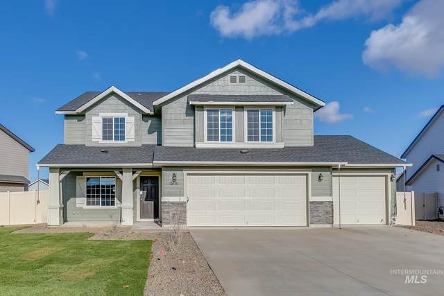 15419 Roseman Way, Caldwell, ID 83607 (MLS #98796614) :: Michael Ryan Real Estate