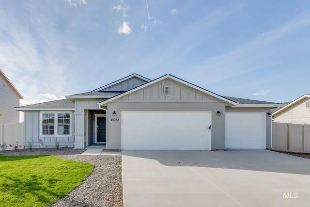 13188 S Coquille River Ave., Nampa, ID 83686 (MLS #98796618) :: Epic Realty