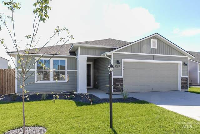 19511 Commonwealth Ave., Caldwell, ID 83605 (MLS #98796657) :: Juniper Realty Group