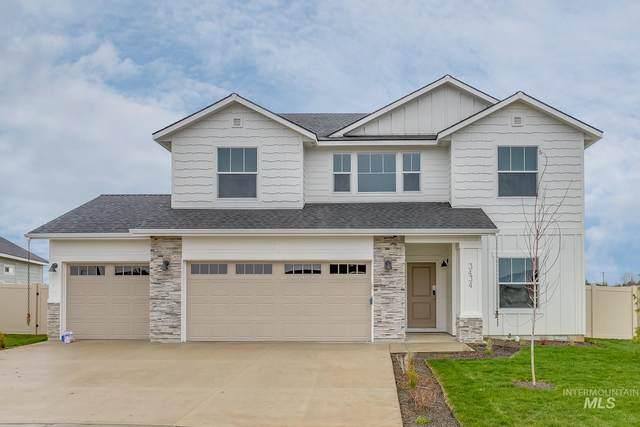 13693 S Baroque Ave., Nampa, ID 83651 (MLS #98796674) :: Build Idaho