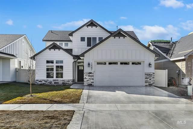 12397 W Brentor St., Boise, ID 83709 (MLS #98796679) :: Build Idaho