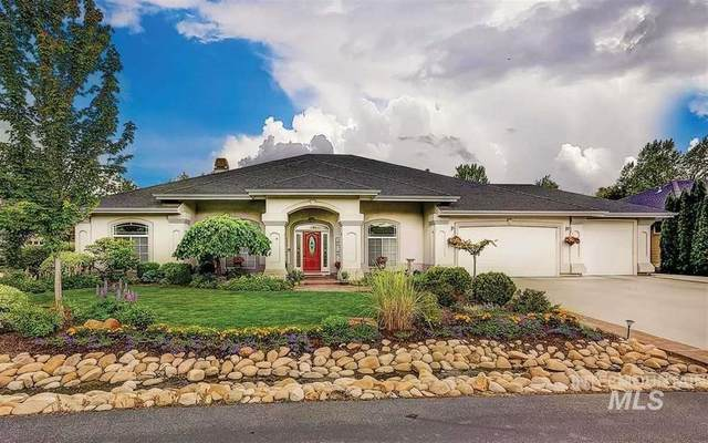 9317 W Pandion Ct, Garden City, ID 83714 (MLS #98796703) :: City of Trees Real Estate