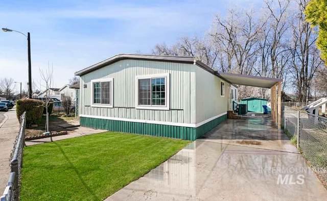 621 N Timathy, Boise, ID 83713 (MLS #98796746) :: Jon Gosche Real Estate, LLC
