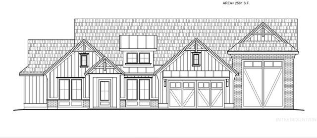 14385 American Holly Drive, Nampa, ID 83651 (MLS #98796871) :: Bafundi Real Estate