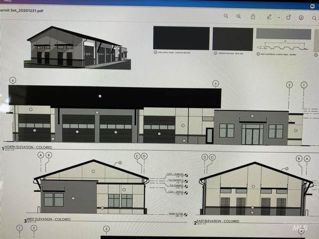 1021 S Truss Pl, Meridian, ID 83642 (MLS #98796883) :: Team One Group Real Estate