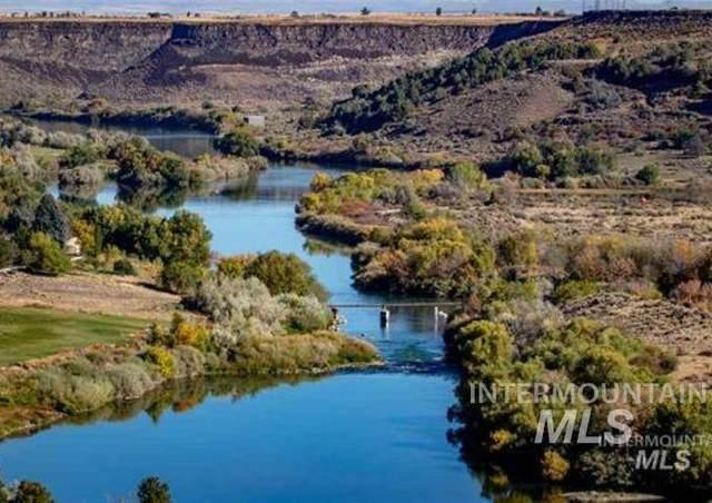 19242 Highway 30, Buhl, ID 83332 (MLS #98796896) :: Boise River Realty