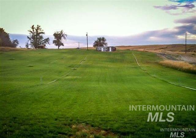 19242 Highway 30, Buhl, ID 83332 (MLS #98796906) :: City of Trees Real Estate
