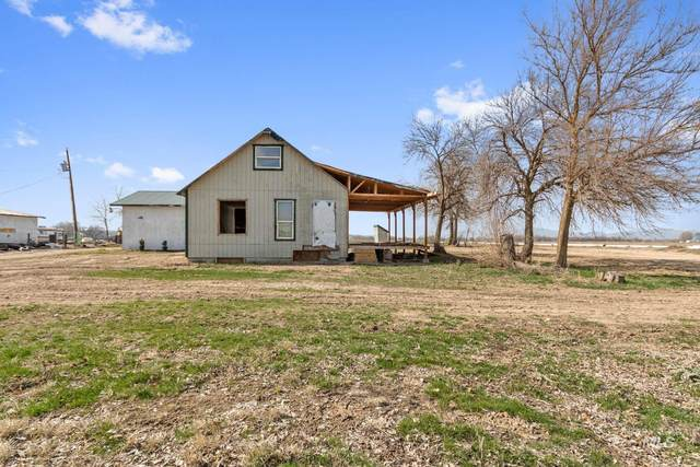 453 River Dock Rd, Weiser, ID 83672 (MLS #98796983) :: Team One Group Real Estate