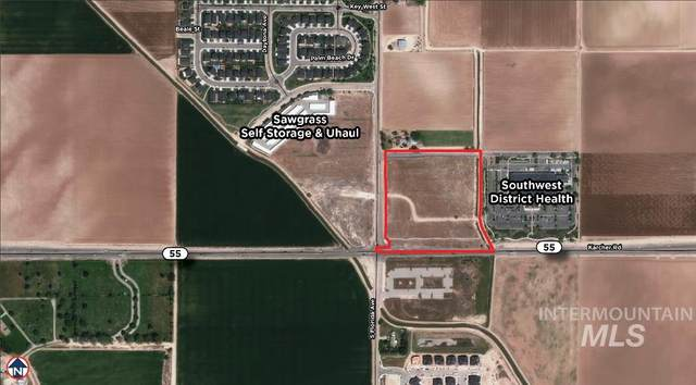 16072 S Florida Avenue, Caldwell, ID 83607 (MLS #98797028) :: Jon Gosche Real Estate, LLC
