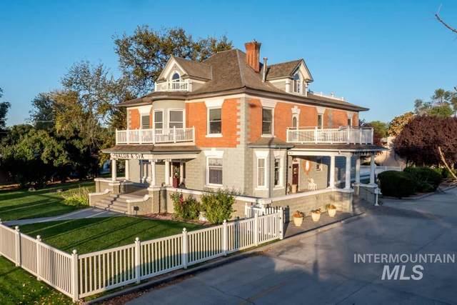 1403 12th Ave. So, Nampa, ID 83651 (MLS #98797034) :: Jon Gosche Real Estate, LLC