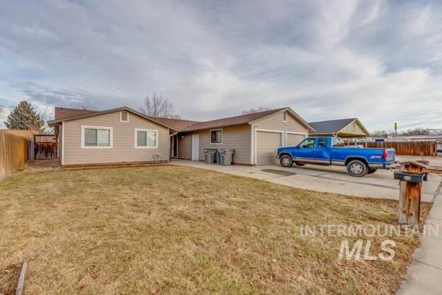 5044 W Clinton St., Boise, ID 83706 (MLS #98797045) :: Epic Realty