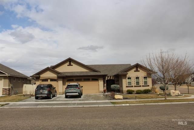 1404 W Raelin Dr, Nampa, ID 83686 (MLS #98797078) :: Boise Home Pros