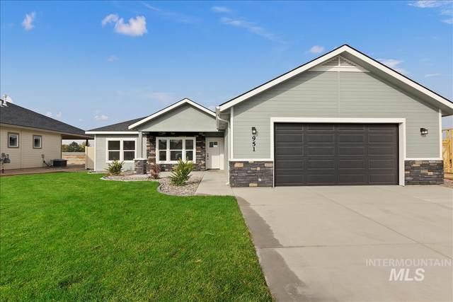 941 Kenbrook Loop, Twin Falls, ID 83301 (MLS #98797084) :: Epic Realty
