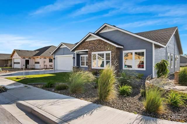 1005 Kenbrook Loop, Twin Falls, ID 83301 (MLS #98797085) :: Epic Realty