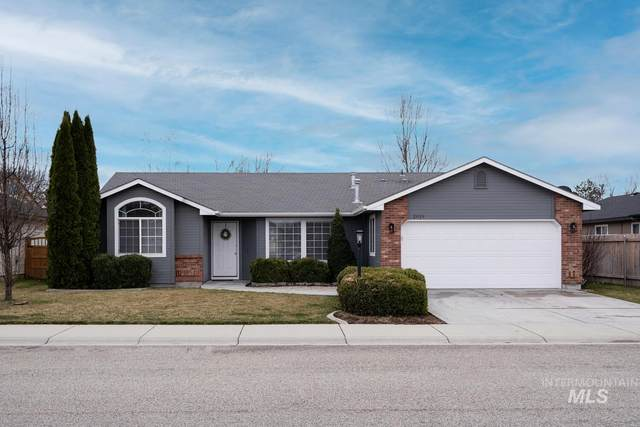 2019 E Challis Dr, Meridian, ID 83646 (MLS #98797092) :: City of Trees Real Estate