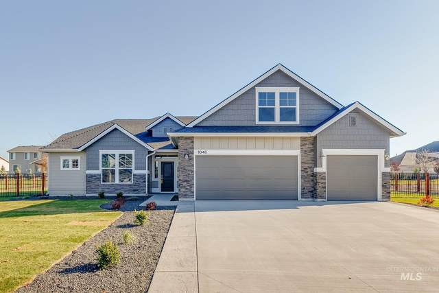 4979 W Sands Basin Dr, Meridian, ID 83646 (MLS #98797118) :: City of Trees Real Estate