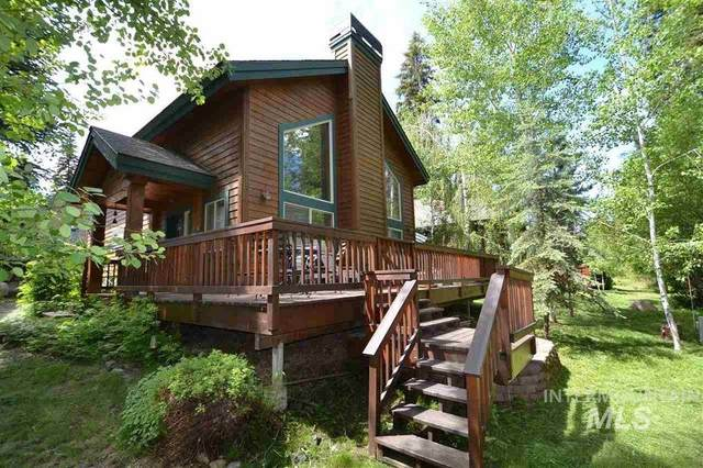 939 Cottage Ct, Mccall, ID 83638 (MLS #98797168) :: The Bean Team