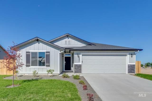 13671 Bascom St, Caldwell, ID 83607 (MLS #98797197) :: Story Real Estate