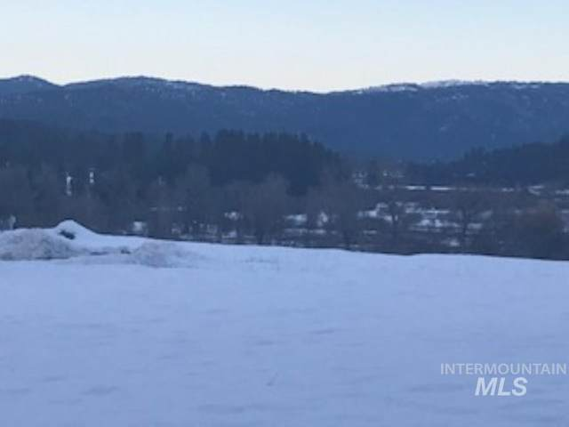 Lot 3 Hawthorne, Garden Valley, ID 83622 (MLS #98797223) :: Adam Alexander
