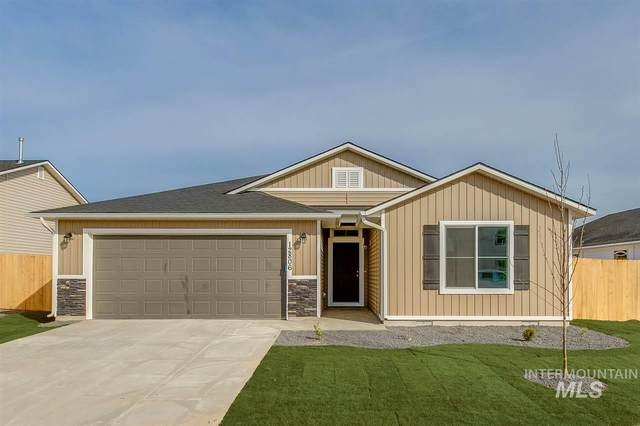 20245 Stockbridge Way, Caldwell, ID 83605 (MLS #98797246) :: Jon Gosche Real Estate, LLC