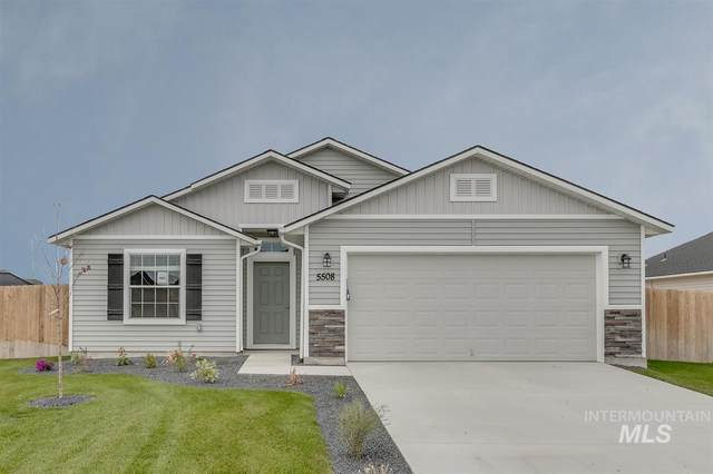 20261 Stockbridge Way, Caldwell, ID 83605 (MLS #98797247) :: Jon Gosche Real Estate, LLC