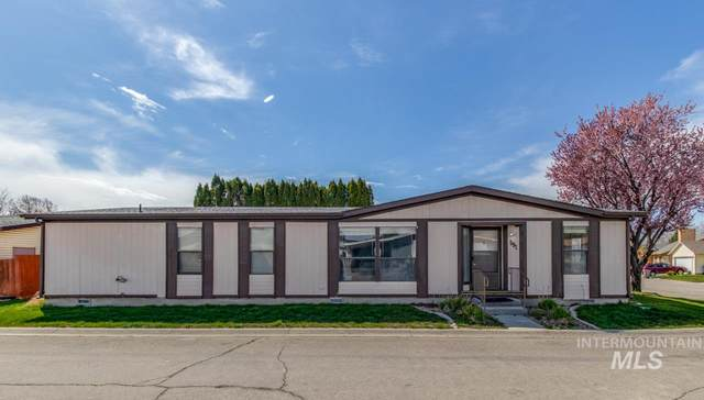 591 S Mataro Lane, Boise, ID 83709 (MLS #98797248) :: Epic Realty